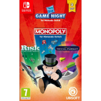 Ubisoft Hasbro Game Night 英文版
