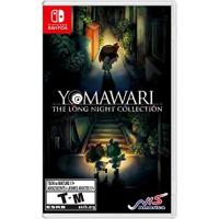 日本一 Software Yomawari: The Long Night Collection (US)