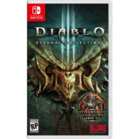 Blizzard Diablo 3 Eternal Collection 英文版