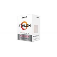 AMD Athlon 200GE APU