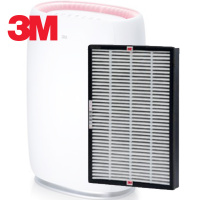 3M 高效去甲醛靜電駐極更換濾網 MFAF455