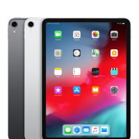 Apple iPad Pro 11吋 2018 (第1代) Wi-Fi 64GB