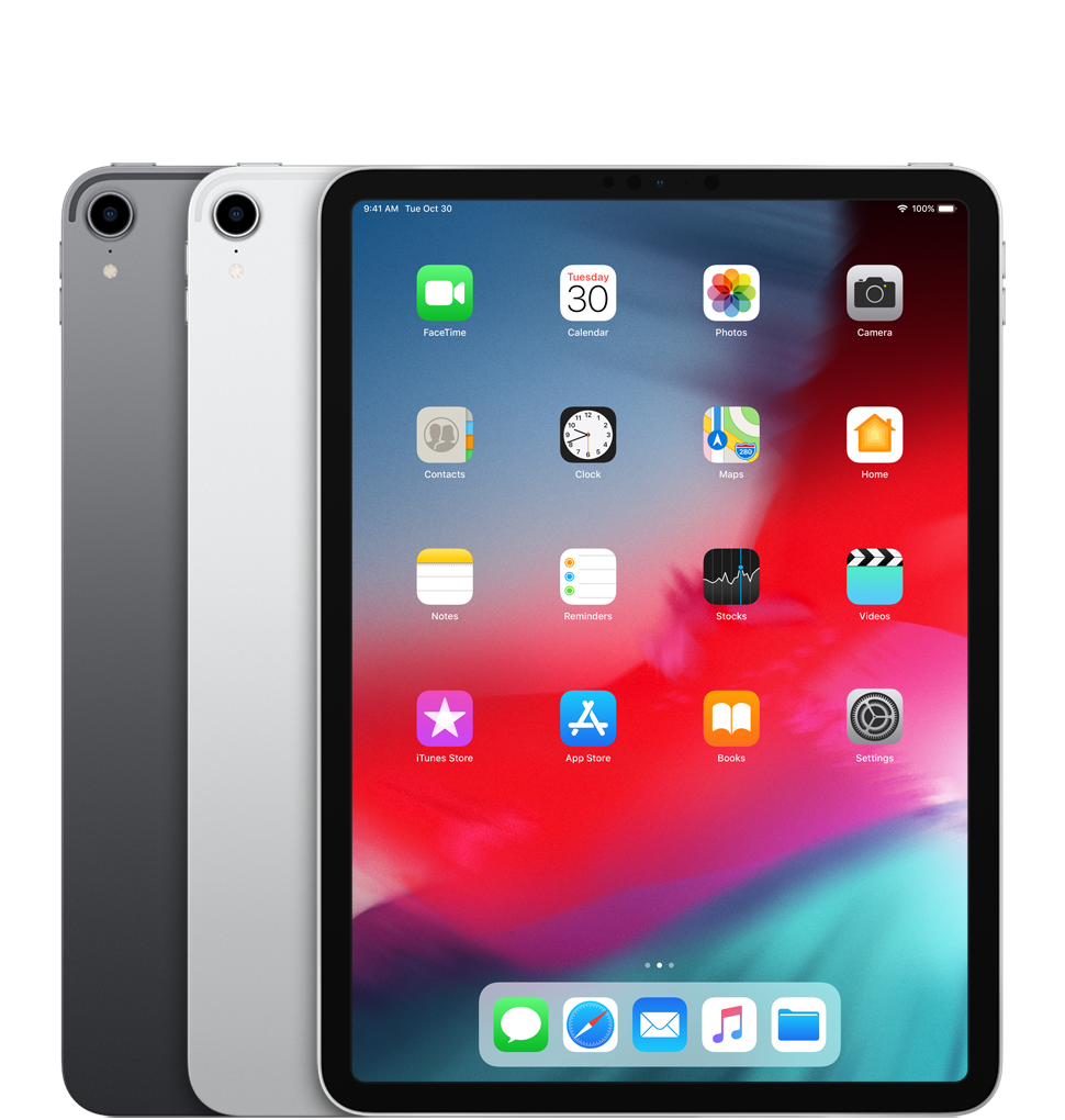 Apple iPad Pro 11吋 2018 (第1代) Wi-Fi 256GB