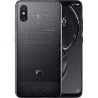 Xiaomi 小米 8 透明探索版 (8+128GB)