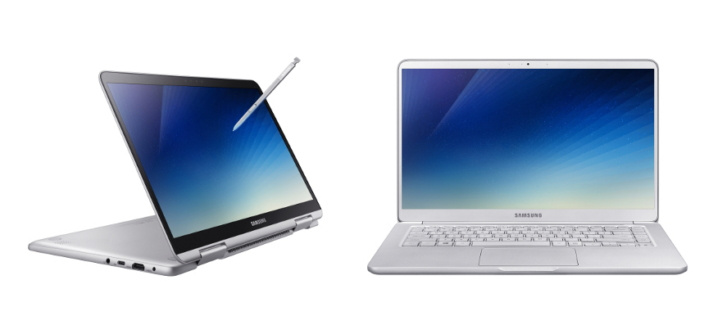 Samsung Notebook 9 Pen (NP930QAA-K04HK)