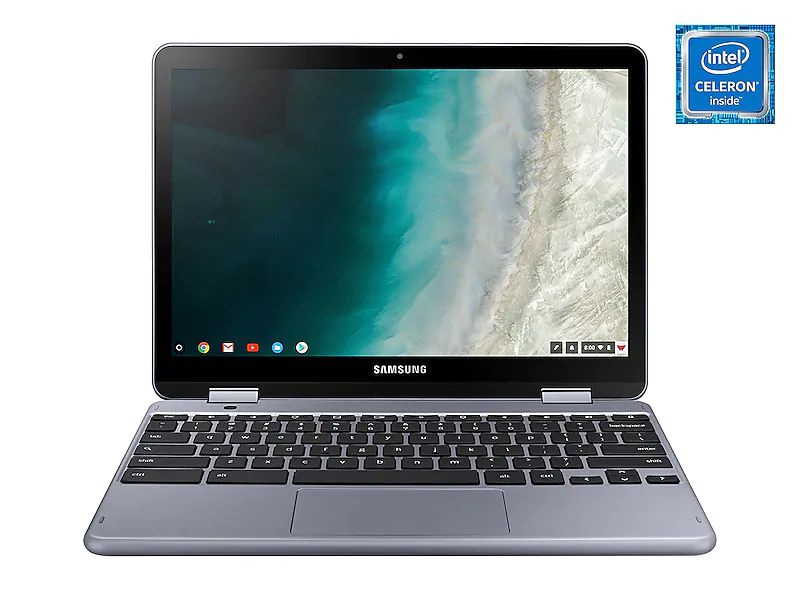 Samsung Chromebook Plus (XE521QAB-K01HK) Touch