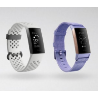 Fitbit Charge 3 特別版