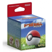 Nintendo Pokeball Plus