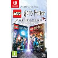 Warner Bros. LEGO Harry Potter Collection 英文版
