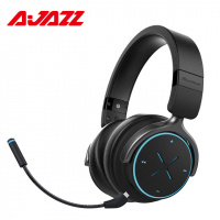 Ajazz 黑爵 AE3 RGB Bluetooth/Wired Stereo Headset 藍芽/有線彩光耳機
