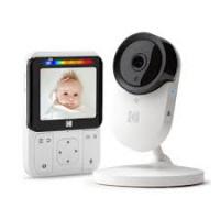 Kodak CHERISH C220 智能視頻嬰兒監視器