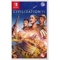 2K Civilization 6 文明帝國6 英文版