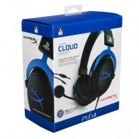 Kingston HyperX Cloud for PS4