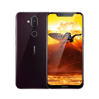 Nokia 7.1 Plus (Nokia X7) (6+64GB)