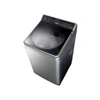 Panasonic 樂聲 直驅變頻葉輪式洗衣機 (8kg, 低水位) NA-FA80X1