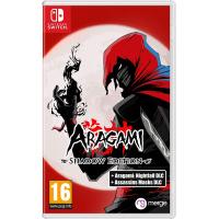 Lince Works Aragami: Shadow Edition 荒神:暗影版 (簡中/英文版) - 歐版