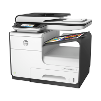 HP PageWide Pro 477dw Freedom to Print (D3Q20D-F2P)