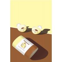 Thecoopidea Beans - POMPOMPURIN