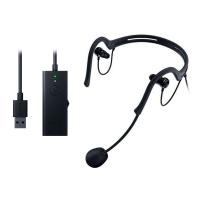 Razer Ifrit and USB Audio Enhancer