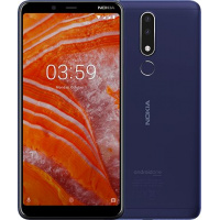 Nokia 3.1 Plus (3+32GB)
