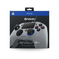 Nacon Revolution Pro Controlle Silver