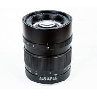 MITAKON 中一光學 Speedmaster 65mm f/1.4 Lens for Fujifilm GFX Mount