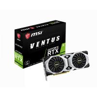 MSI GeForce RTX2080 Ventus 8GB