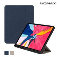 Momax iPad Pro 2018 11吋智能休眠連筆槽保護套 Flip Cover
