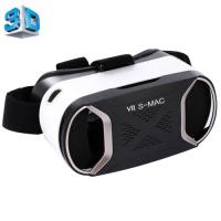 SmarterWare S-MAC VR 綠膜玻璃