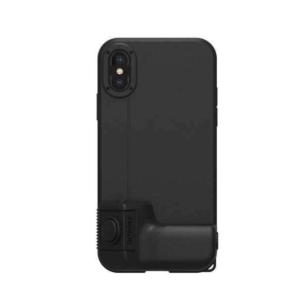 bitplay SNAP! Case & Grip for iPhone XS