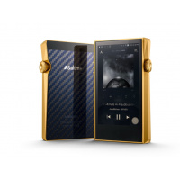 Astell & Kern SP1000M Royal Gold