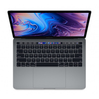 Apple 13 吋 MacBook Pro (觸控欄及 Touch ID 2.9GHz 六核心處理器 1TB 儲存空間) 2018版