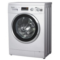 Panasonic 樂聲 「愛衫號」前置式洗衣機 (6kg, 1000轉/分鐘) NA-106VC6