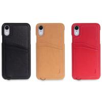 Torrii KOALA Card Slot Case iPhone XR