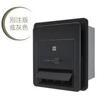 KDK 窗口式智能浴室寶 (别注版炫灰色) 30BWBH/H