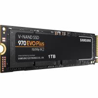 Samsung M.2 970 EVO Plus 1TB 2280 NVMe SSD