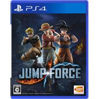 Bandai Namco PS4 JUMP FORCE 中文版