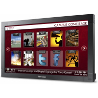 ViewSonic CDP4235-T All-in-One Digital Signage CD-VC4235T
