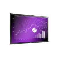"""ViewSonic CDP5537-L 55"""" Full HD Display with 120Hz Featuring LED Technology CD-VC5537L"""