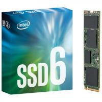 Intel SSD 660P Series (SSDPEKNW010T8X1)