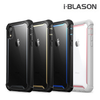 i-BLASON iPhone XR Ares Case 軍用級認證 四邊前後全包保護殼