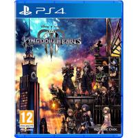 Square Enix PS4 Kingdom Hearts 3 王國之心3 英文版