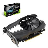 ASUS Phoenix GeForce GTX1660 Ti OC edition 6GB GDDR6 (PH-GTX1660TI-O6G)