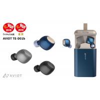 AVIOT 真無線藍牙耳機 TE-D01b