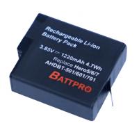 BattPro GoPro Hero5/6/7