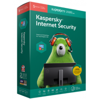 Kaspersky Internet Security Multi-Device Boxset 3 Years - 1 Device Pack