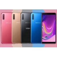 Samsung Galaxy A7 (2018) (4+64GB)