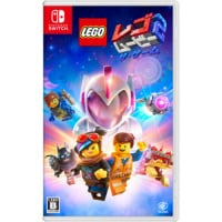 Warner Bros. The LEGO Movie 2 Videogame 樂高玩電影2 中英文版
