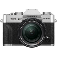 Fujifilm X-T30 連18-55mm鏡頭套裝