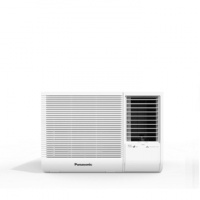 Panasonic 樂聲 1.5匹R32雪種窗口式空調機 CW-N1219VA